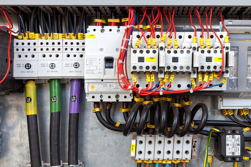 Brilliant Electric Panel Installation And Upgrade Residential And Commercial Wiring Digital Resources Funapmognl
