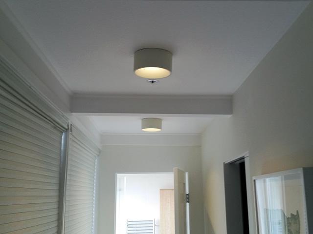 Residential Interior Sonneman Lighting